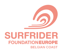 Surfrider Foundation Belgian Coast